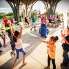 Crosswalk Kids Summer Kick-Off
