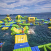 Floating Waterpark Coming to Lake Grapevine
