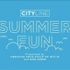 CityLine Summer Fun in the Plaza