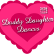 Daddy Daughter Dances 2019