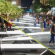 Light Up See Saws in Downtown Dallas Until May 6th