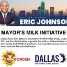 Free Milk for Dallas Families