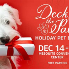 Deck the Paws Holiday Pet Expo
