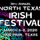 Celebrate Culture and Tradition at North Texas Irish Festival