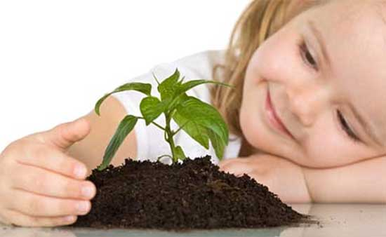 Kids and Earth Day - North Texas Kids Magazine