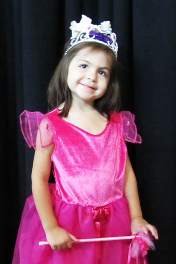 Disney Live Three Fairy Tales - Ashlyn