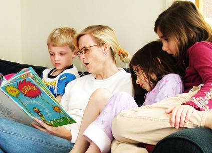 Unschooling vs. Homeschooling