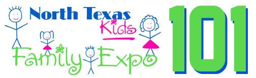 North Texas Kids Family Expo 101