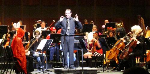 Spooky Symphony - Plano Symphony Orchestra