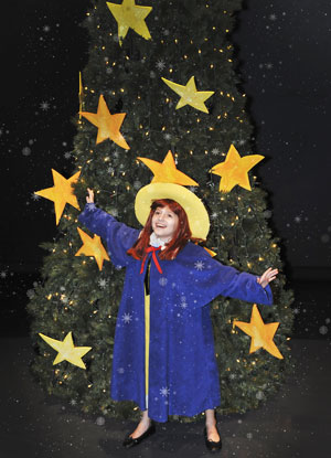 Madeline's Christmas at Dallas Children's Theater