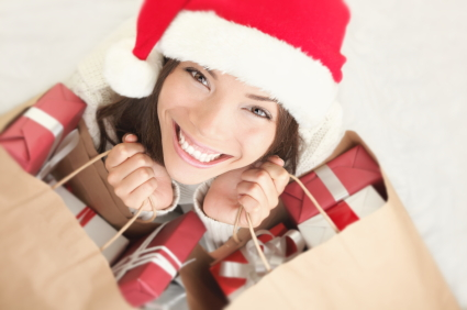holiday gifts, bargains, coupons