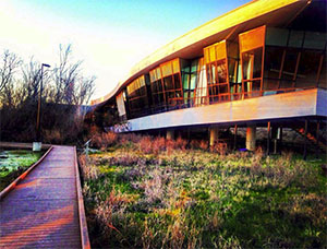 trinity river audubon center - free things to do in dfw - north texas kids magazine