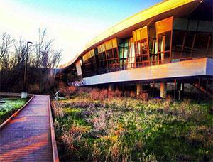 trinity river audubon center - free things to do in dfw - north texas kids magazine