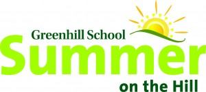 Greenhill summer camps