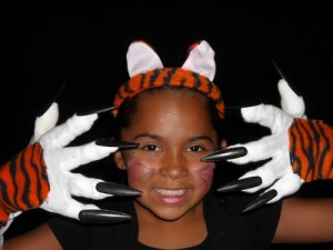 Dallas Summer Musicals summer camps