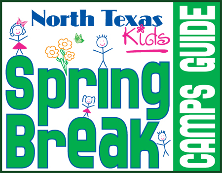 North Texas Kids Spring Break Camps Guide
