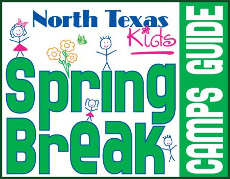 Dallas Fort Worth Spring Break Camps Guide