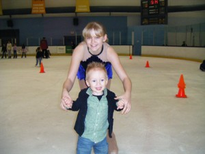 broomball, ice skating, camps