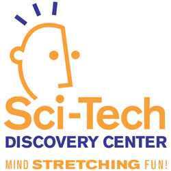 Sci-Tech Discovery Center Logo