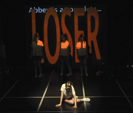 The Secret Lives - Loser - Dallas Children's Theater