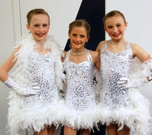 Studio 3 Dance camps