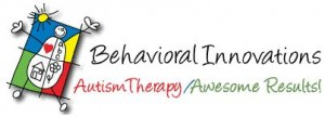 Pathways to Sensory Awareness Symposium Sponsor - Behavioral Innovations