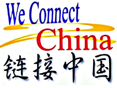 We Connect China -