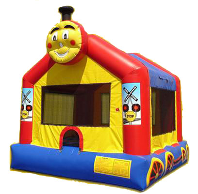 Fun Time Party Rentals - Train