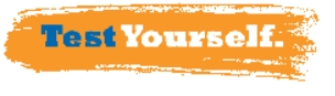 Jim Utley Foundation - Test Yourself Logo