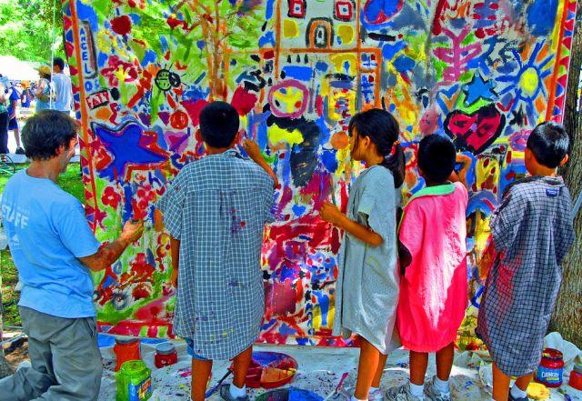 CityArts Festival - Children's Area