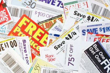 Surviving the Stores - Couponing Workshop