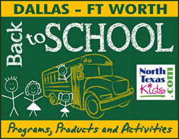 Back to School Guide - North Texas Kids