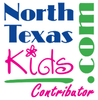 North Texas Kids - Contributor Tag