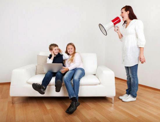 Raising a Good Listener