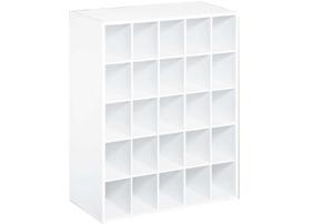 cube shoe organizer
