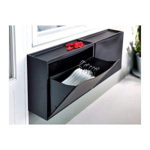 Trones (shoe - storage cabinet)