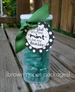 brown paper packages blog