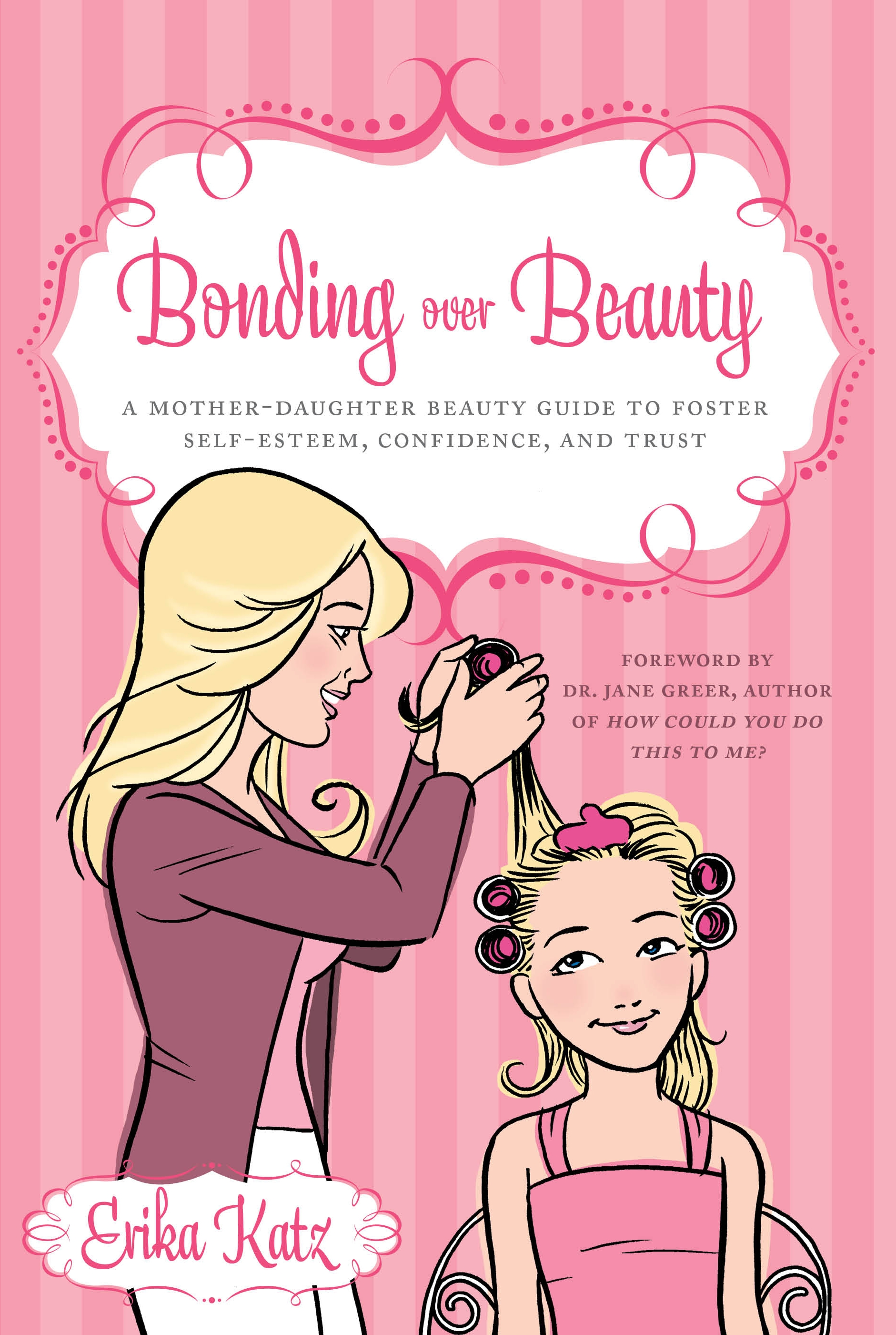 For moms how to bond with your tween daughter north for Mother and daughter spa weekend