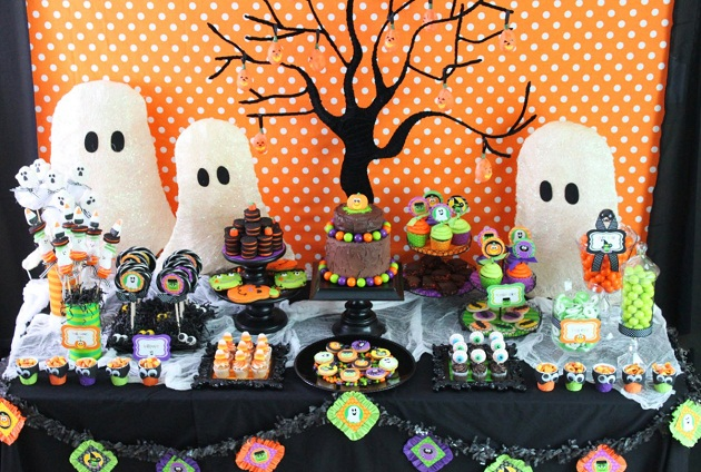 Halloween Party Ideas | North Texas Kids