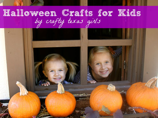 Fall Crafts - Samantha conner