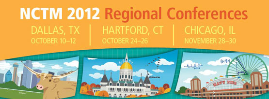 NCTM Regional Conference