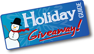North Texas Kids Holiday Guide Giveaways