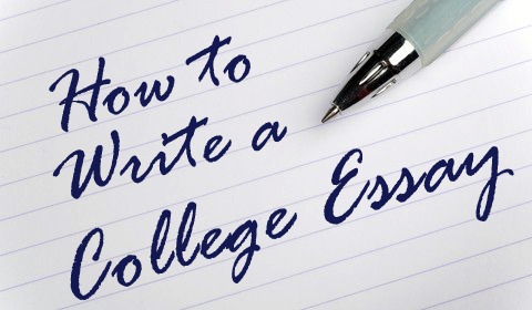 College Essay Tips