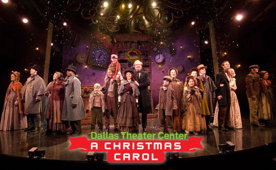A Christmas Carol - Dallas Theater Center