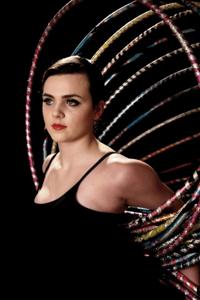 Cirque Banquiste - Jessie Patterson