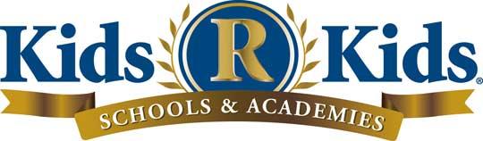 Kids R Kids Logo large