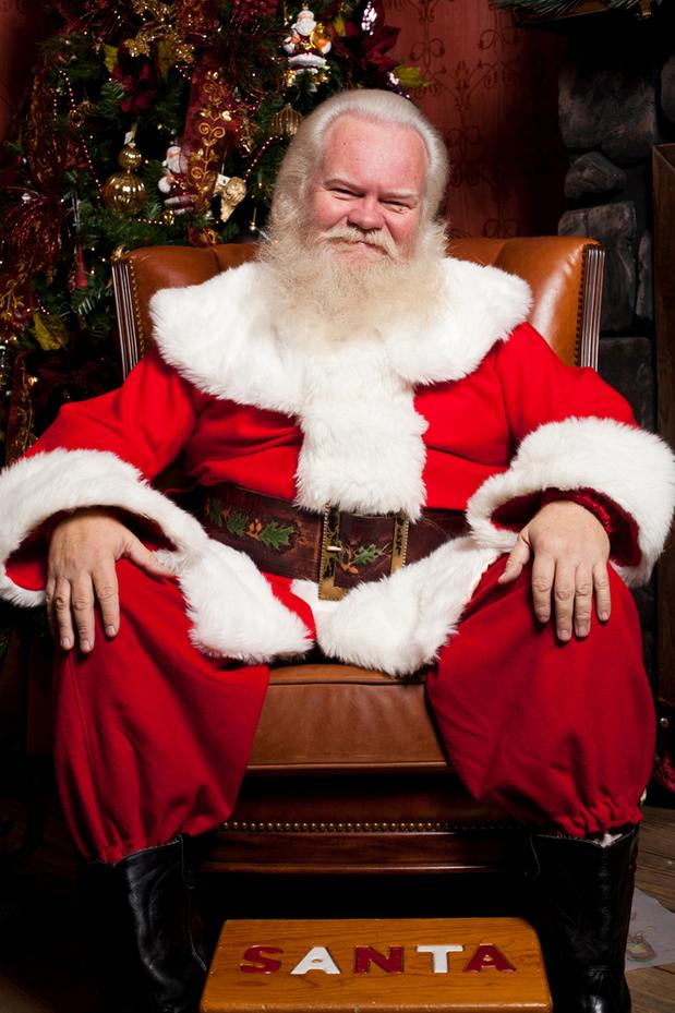 Do You Encourage Your Kids to Believe in Santa Claus?