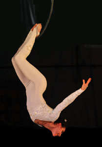 Cirque Banquiste