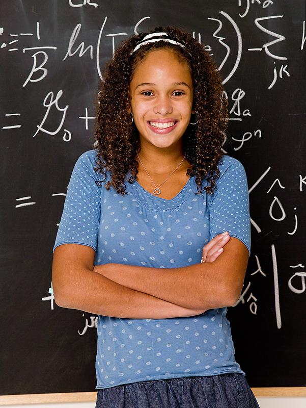 Helping Teens Set Goals