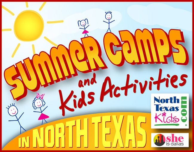 Summer Camps Guide - North Texas Kids Magazine